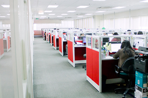call centre services dubai