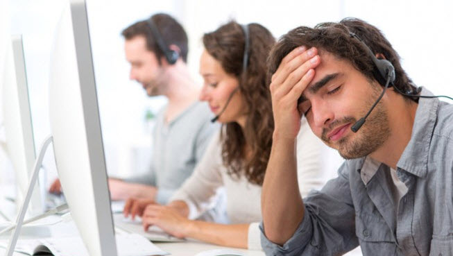 Challenges Faced By BPO Firms