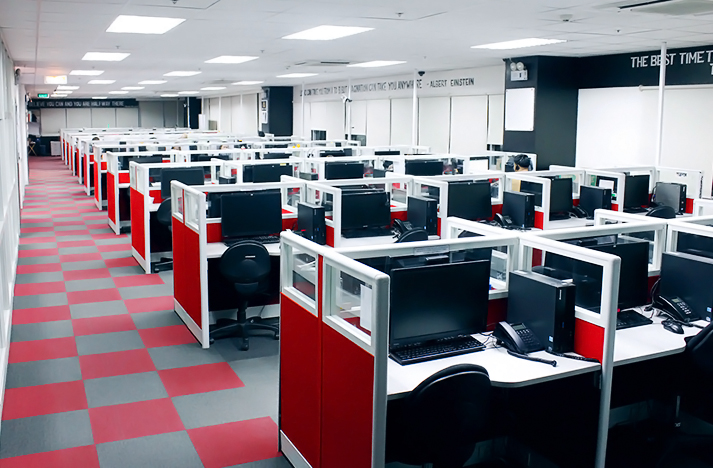 Serviced Offices Philippines