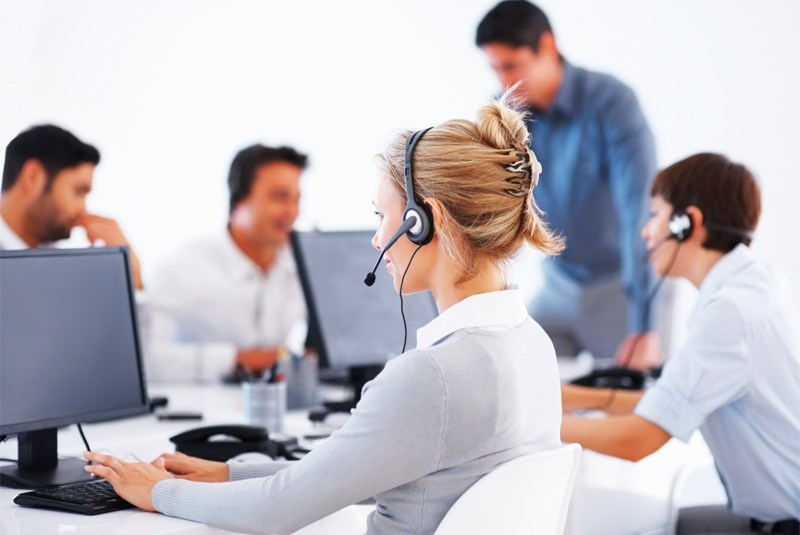 Outsource Helpdesk support