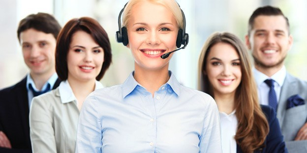 customer service team in  philippines