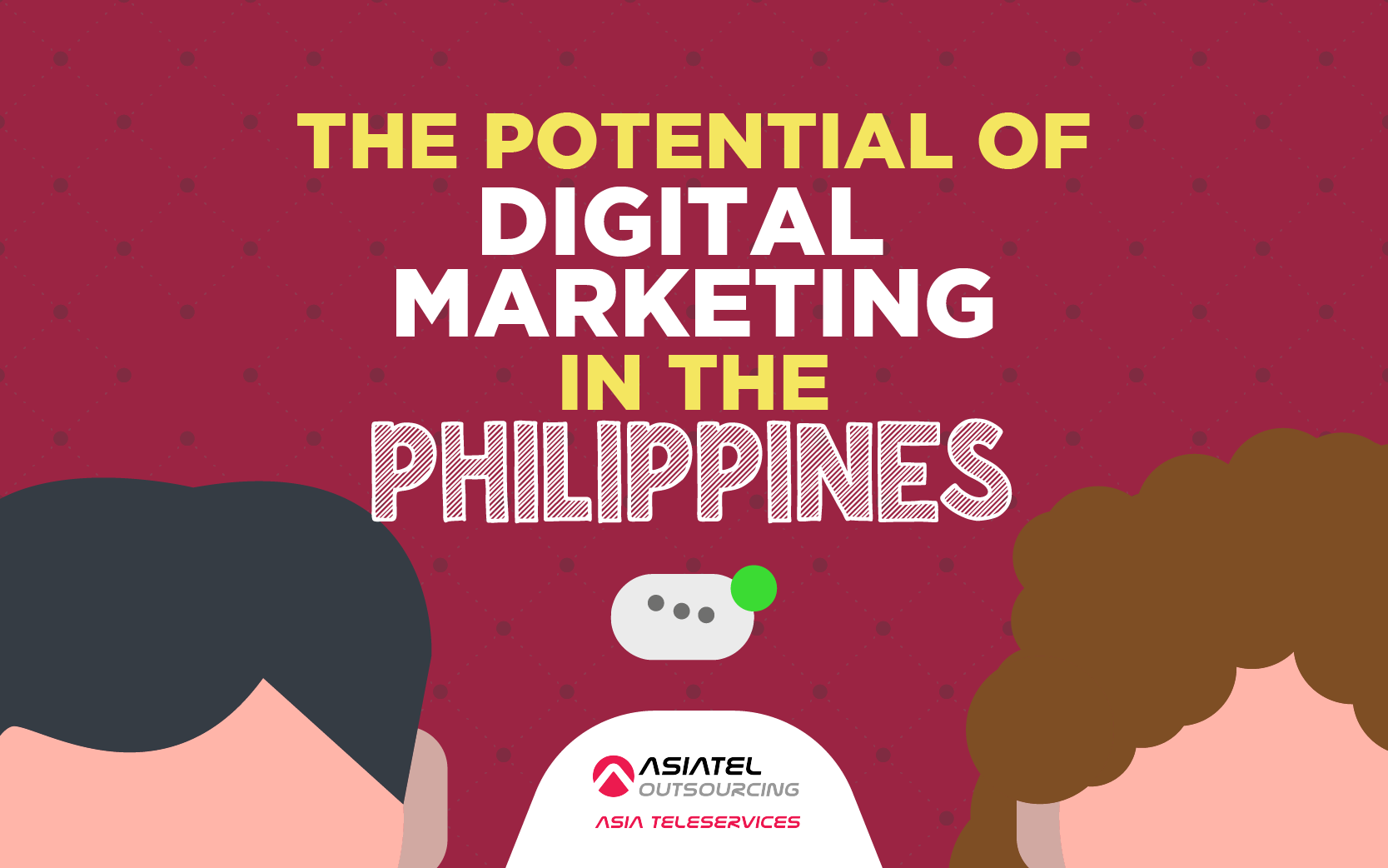 Digital Marketing in the Philippines