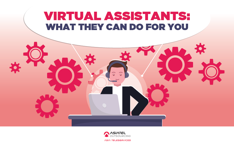 virtual assistant in the philippines