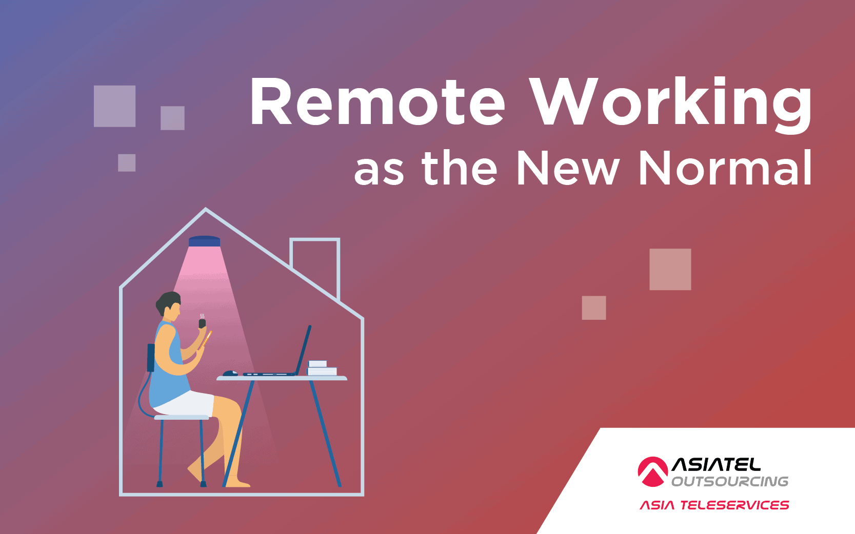 Remote Working as the New Normal