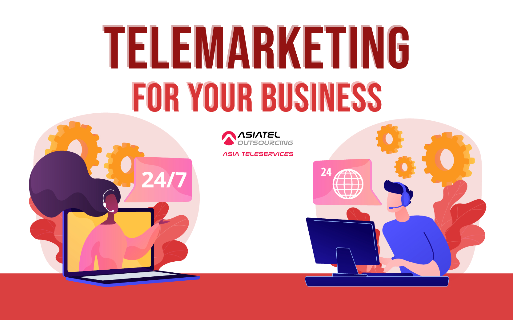 Telemarketing For Your Business